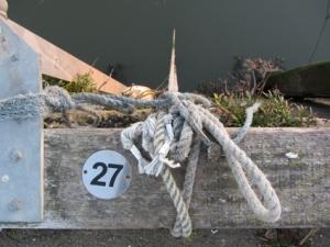 27 mooring point